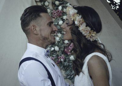 Laura & Carlos