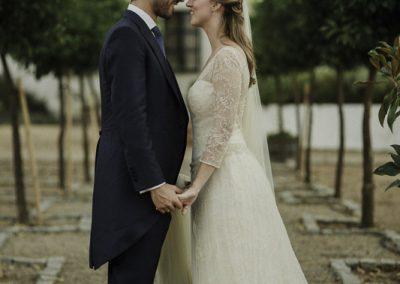 María & Adrián