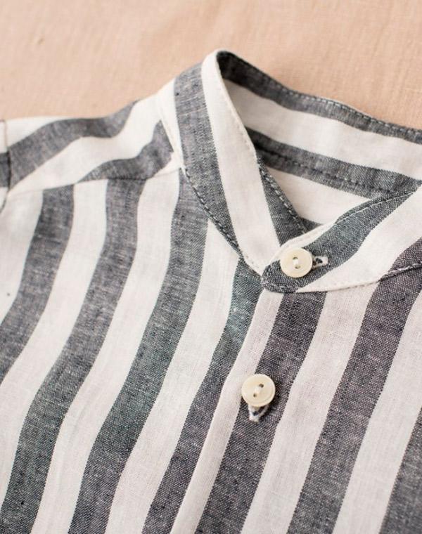 Camisa rayas Iló Liló