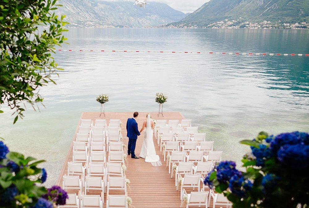 Tips para bodas en tiempos de COVID